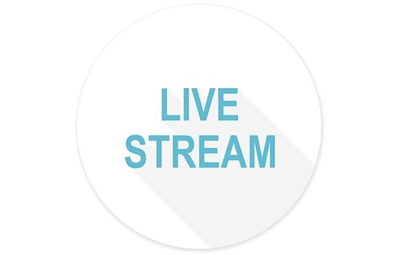 Live Streaming es la nueva gran tendencia de video compartido