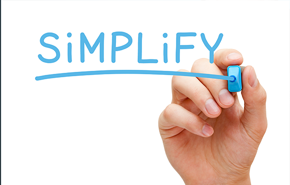 Empresas de TI necesitan simplificar para hacer más