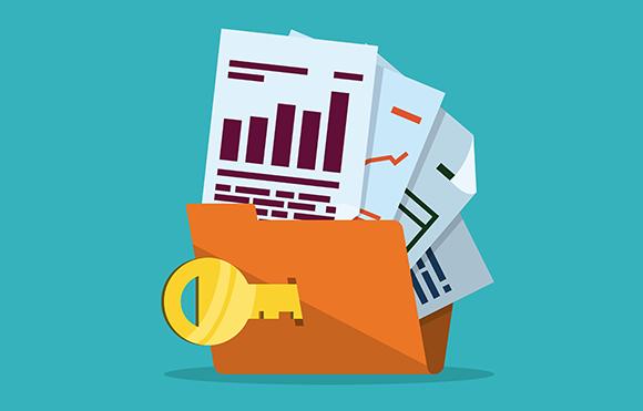 Cómo compartir archivos corporativos sin correr riesgos