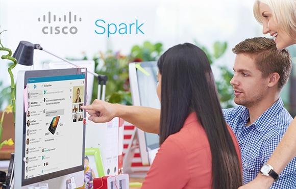 Solución de Colaboración Cisco Spark
