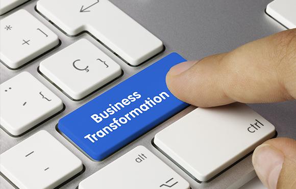 Transformación de TI representará una necesidad para todas las empresas