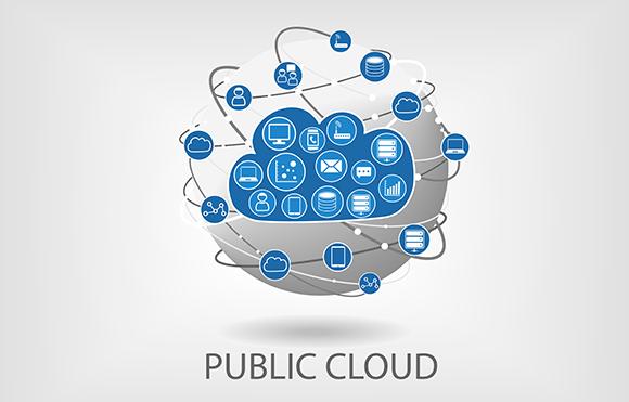 Cloud Pública puede crecer 44% anualmente hasta 2019