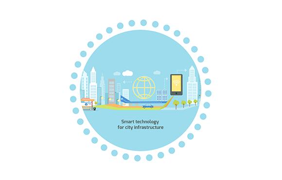 Gobiernos necesitan adoptar el IoT para crear ciudades inteligentes