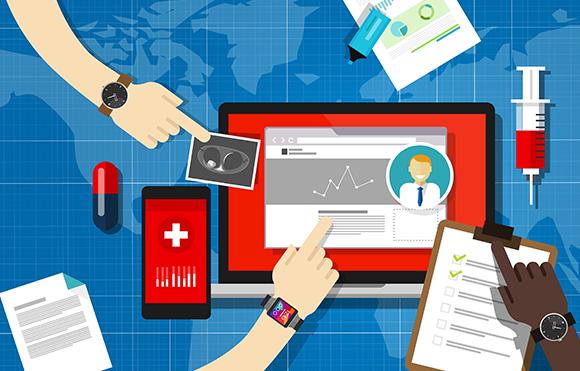 Big Data puede darle a los pacientes acceso a sus propios datos médicos
