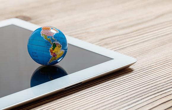Tráfico global de datos móviles crecerá cerca de 8 veces hasta 2020