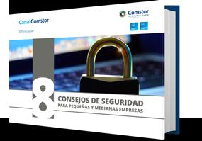 8 Consejos de Seguridad para Pequeñas y Medianas Empresas