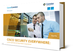 Cisco Security Everywhere ¿cómo optimizar la Seguridad Corporativa
