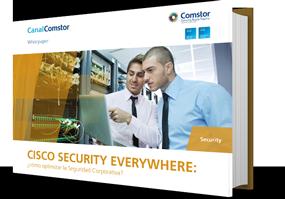 Cisco Security Everywhere ¿cómo optimizar la Seguridad Corporativa