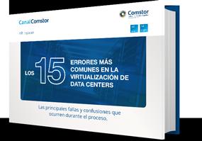 [Guia] Los 15 errores más comunes en la virtualización de Data Centers
