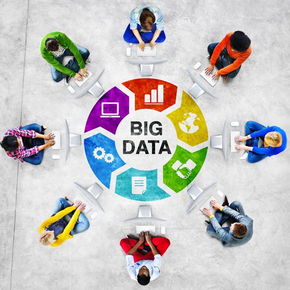 Retrospectivo Canal Comstor: Big Data en 2016