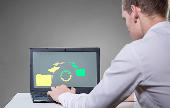 ¿Qué es Virtualización de Desktop?