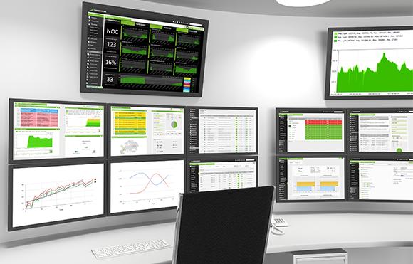 10 recursos esenciales para un sistema de monitoreo