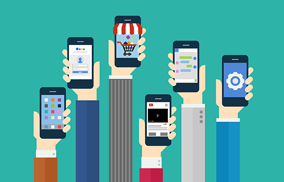 La Revolución de los Apps: mucho espacio para crecer
