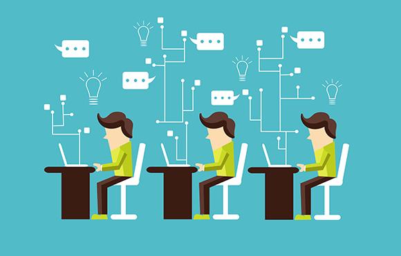 El departamento de TI como factor de innovación