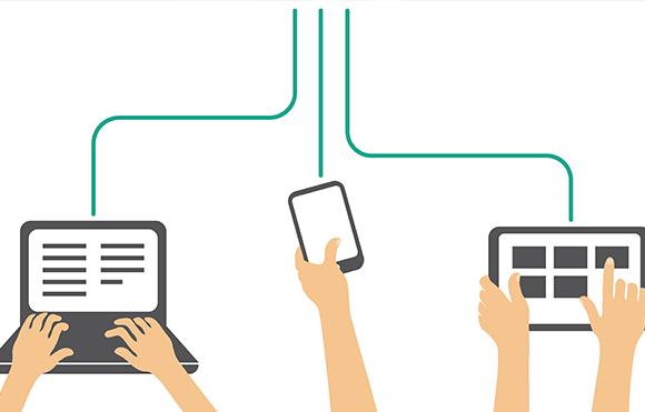 Las 5 tendencias para el futuro de las redes móviles