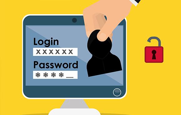 La seguridad corporativa necesita ser pensada más allá de los passwords