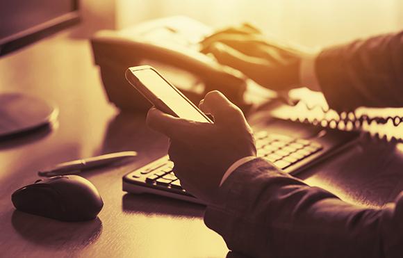 Mobile VoIP puede ser un diferencial para su negocio