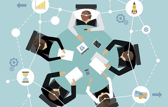 6 proyectos estratégicos para su empresa en el 2016
