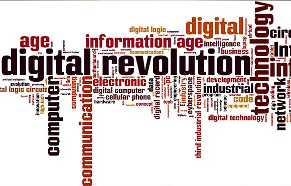 Las 6 tecnologías que están creando una revolución digital