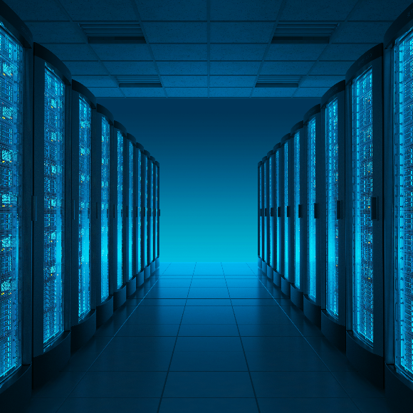 Sistemas convergidos transforman Data Centers corporativos