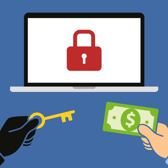 Según el informe de PhishMe el 93% de los emails phishing son ransomwares