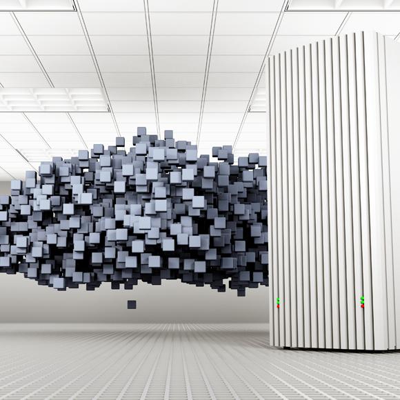 Sistemas de TI gubernamentales antiguos pasan por la transformación digital