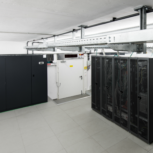 Soluciones DRaaS: la garantía de que su infraestructura de TI no fallará