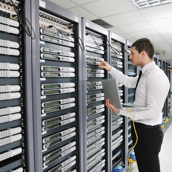 Cómo reutilizar el calor residual de Data Centers inteligentemente