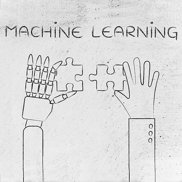 ¿Cómo el aprendizaje de máquinas puede ser aplicado en su negocio?