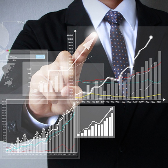 La facturación corporativa aumenta cuando los ejecutivos tienen acceso a los datos ampliados