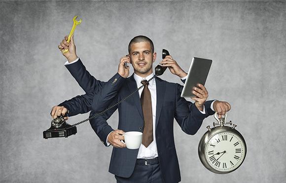 9 habilidades esenciales para ser contratado como CIO