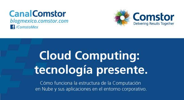 Cloud Computing: tecnología presente