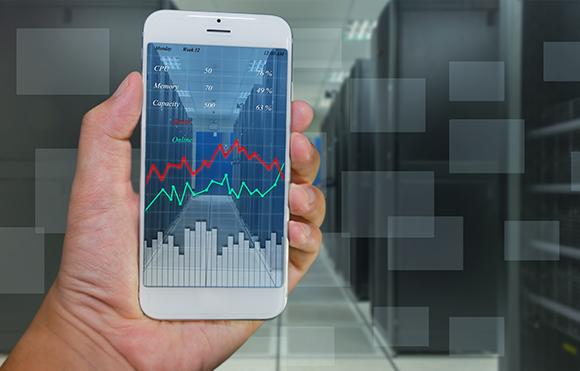 La importancia del monitoreo de la red y Analytics avanzado