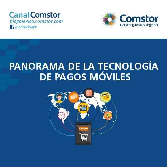 Panorama de la tecnología de Pagos Móviles