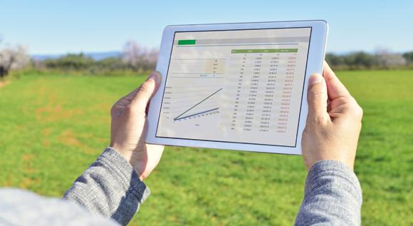 El Internet de las Cosas y el Big Data en la Agroindustria