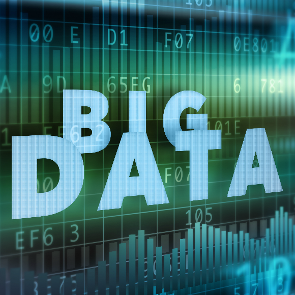 Como el Big Data está revolucionando la industria de manufactura