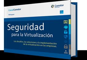 Seguridad para la Virtualización
