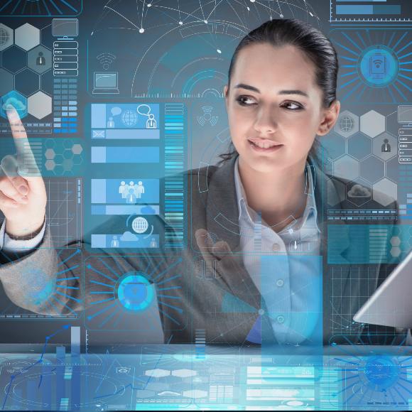 4 ventajas del modelo de Data Center definido por software
