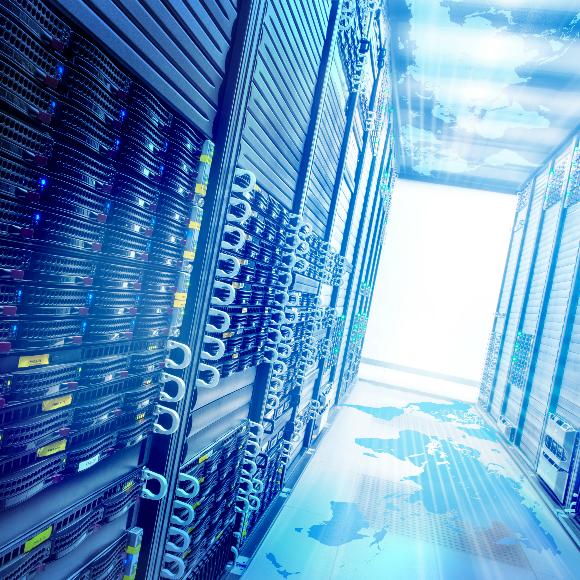 El papel de la infraestructura de TI en la transformación digital