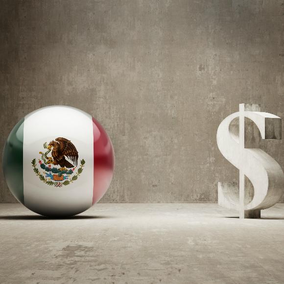 México: un país exitoso económicamente en América Latina según Cisco