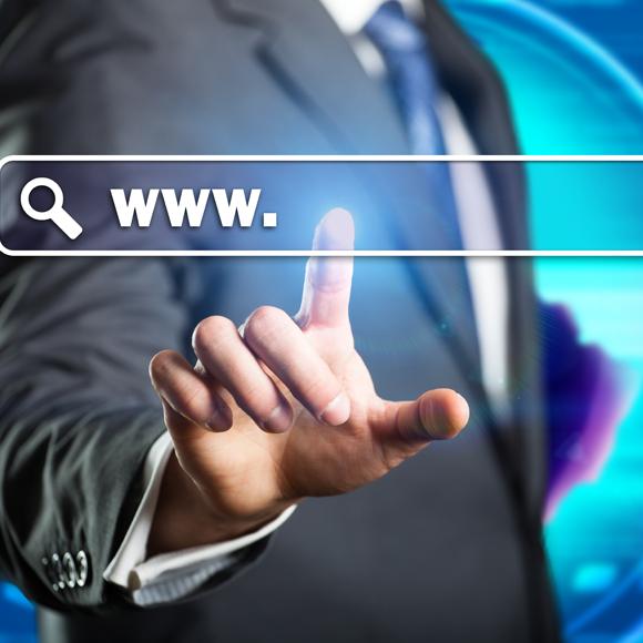 ¿Cómo funciona el sistema de gerenciamiento de nombres de la web?
