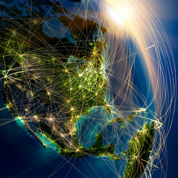 Cloud Computing en México crecerá 24,7% para 2020