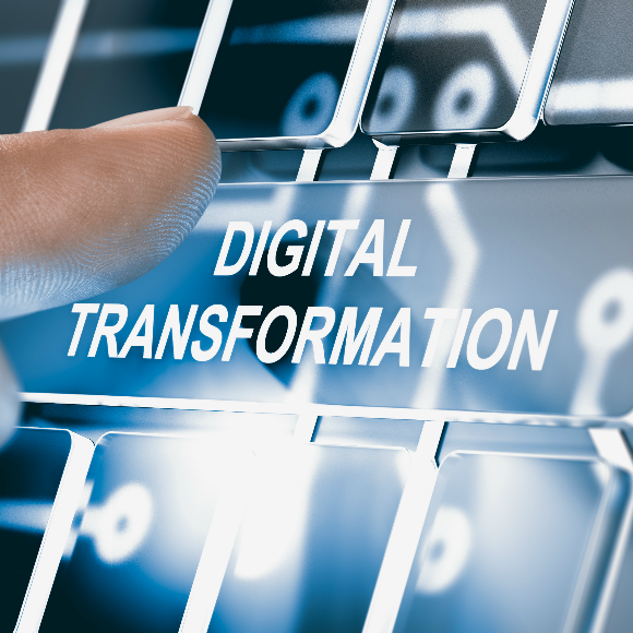 Empresas mexicanas y la transformación digital