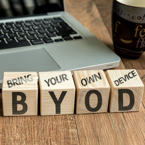 Ventajas de invertir en BYOD