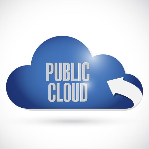 Los gastos globales con la Nube Pública se duplicarán hasta el 2020