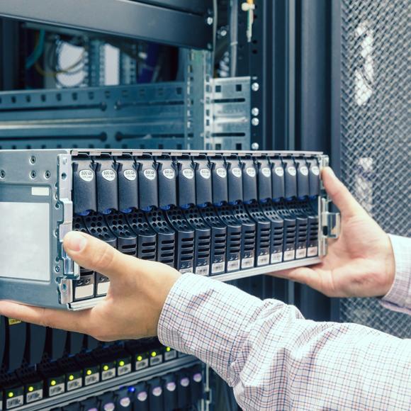¿Cuanto cuesta la inactividad de los servidores en una empresa?