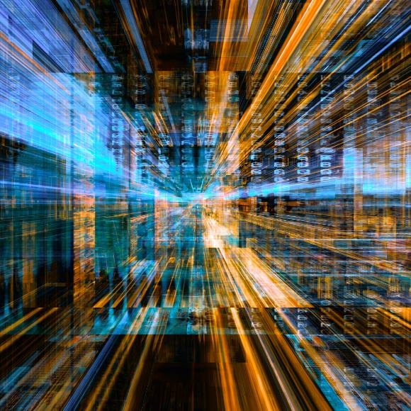 8 tendencias de TI para el futuro de las empresas