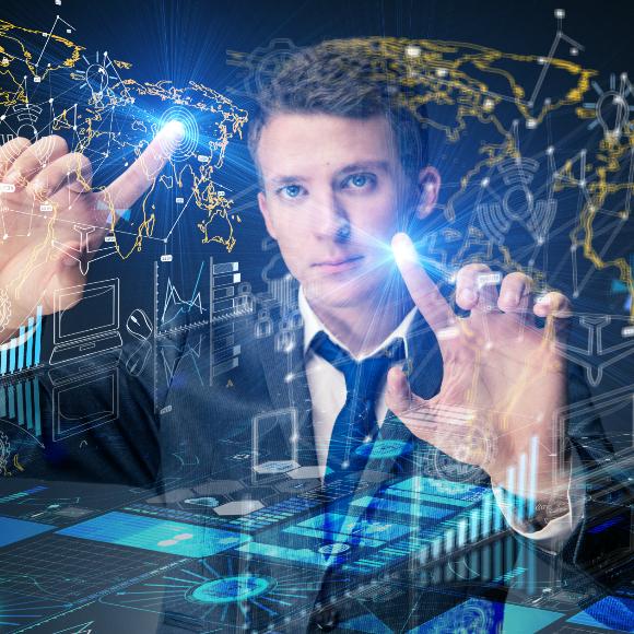¿Es eficiente la gestión de datos en su empresa?
