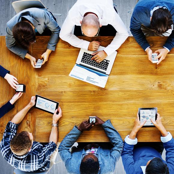 9 Pasos para el CIO mantener motivado a su equipo de TI