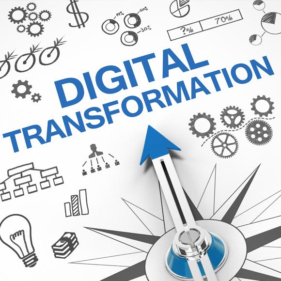 5 Retos en 2017 para la transformación digital de las empresas mexicanas